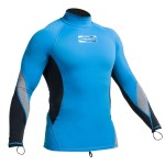 Xola Long Sleeved Rash Vest (Mens)