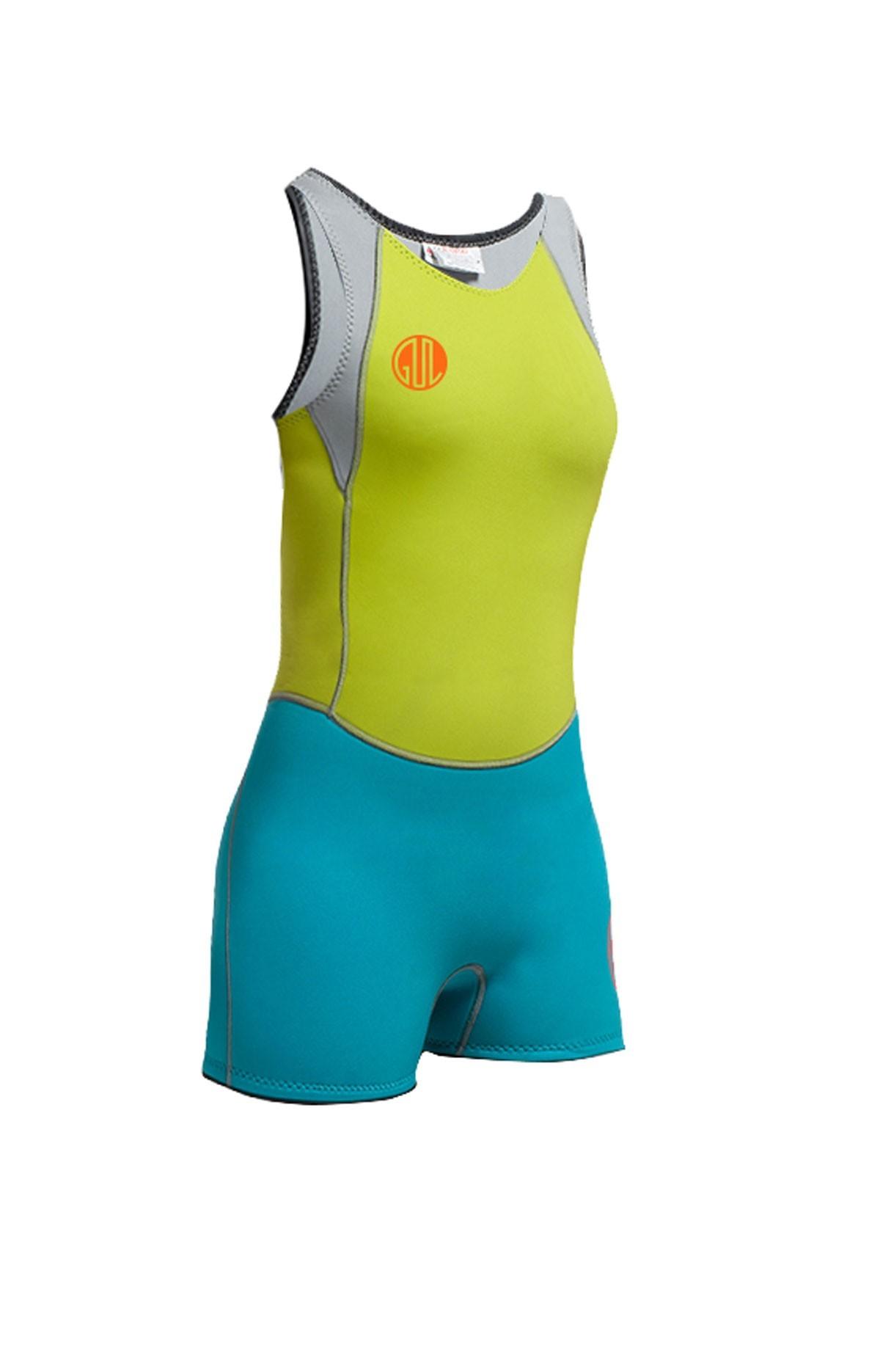 Surflite 3mm ShortJane / Traje de Neopren Corto Mujer