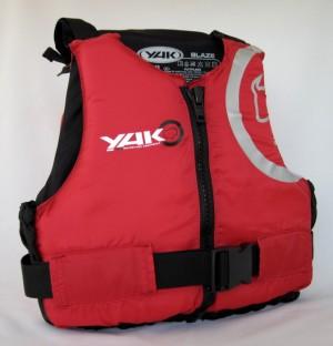 Yak Blaze Buoyancy Aid