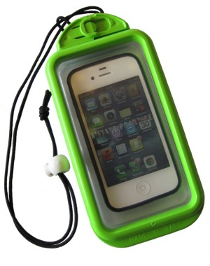 Carcasa protectora Dry Smart Phone